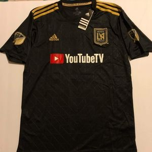 *NEW* Carlos Vela #10 - LAFC - MLS - USA
